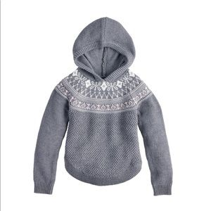 Cloud Chaser Shirts & Tops - KIDS printed hooded sweater!
